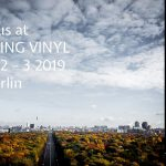 Making Vinyl Event